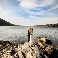 婚礼摄影师Ivan Redaelli(ivanredaelli)。01.08.2018的照片