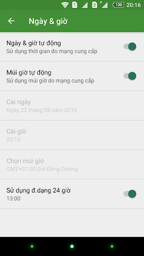 Lewa Xperia Theme app (apk) free download for Android/PC/Windows