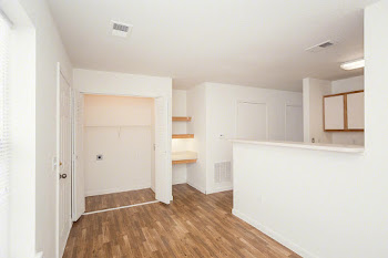 Go to Three Bedroom Townhome Floorplan page.