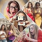 ビデオチャットで女の子とたわごと icon