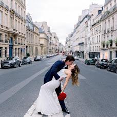 Wedding photographer Darya Lorman (DariaLorman). Photo of 05.09.2018