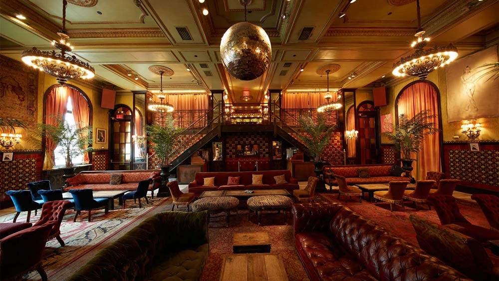The Jane Ballroom Hotel