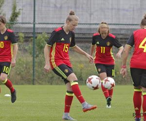 Red Flame Yana Daniëls keert terug naar ex-club