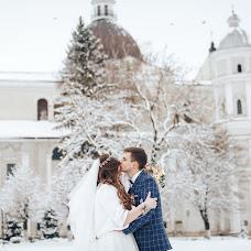 Wedding photographer Mikhaylo Chubarko (mchubarko). Photo of 20.02.2018