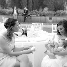 Wedding photographer Giuseppe Chiodini (giuseppechiodin). Photo of 28.05.2015