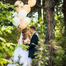 Wedding photographer Tatyana Sarycheva (SarychevaTatiana). Photo of 10.11.2015