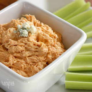 Buffalo Chicken Dip With Cream Cheese And Sour Cream Recipes