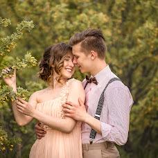 Wedding photographer Elena Shmakova (ElenaShmakova). Photo of 11.06.2016