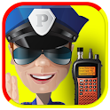 Police Scanner Radio Scanners icon