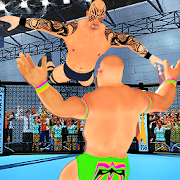 Game World Wrestling Revolution Mania Fighting Games 3D APK for Windows Phone