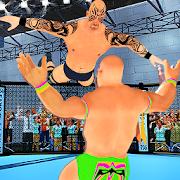 World Wrestling Revolution Mania Fighting Games 3D