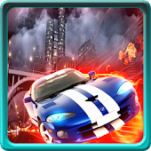 Highway Racer : burnout racing