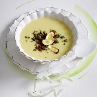 Parsnip Soup.