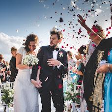 Wedding photographer Simone Miglietta (simonemiglietta). Photo of 27.10.2017