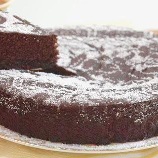Stovetop Chocolate Cake Recipe