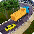 Offroad Truck Driving - Hill Transport Simulator