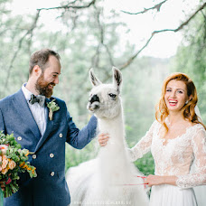 Wedding photographer Sergey Zinchenko (StKain). Photo of 04.07.2016