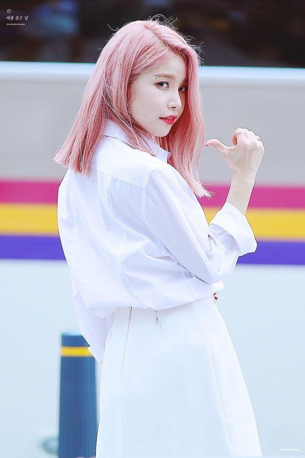 short pink 3