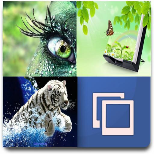 라이브 배경 화면의 HD 個人化 App LOGO-硬是要APP