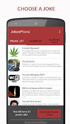 JokesPhone - Joke Calls