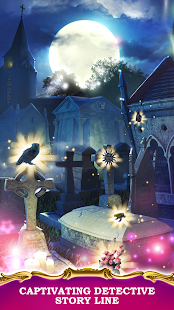 Alice in the Mirrors of Albion Screenshot