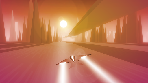 RACE THE SUN CHALLENGE EDITION® - screenshot