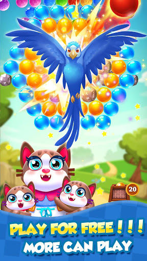 Bubble Shooter 1.0.20 screenshots 2