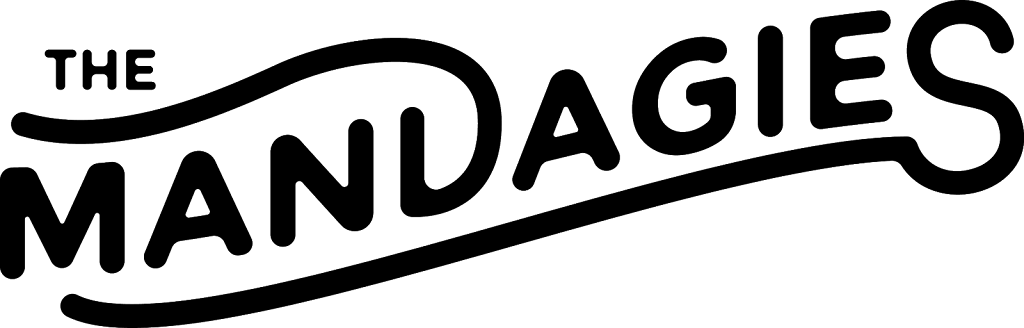 The Mandagies Logo