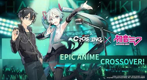 Crossing Void - Global screenshots 8