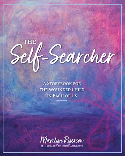 The Self-Searcher cover