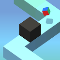 Cube Path icon