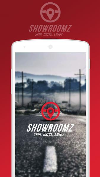 Showroomz