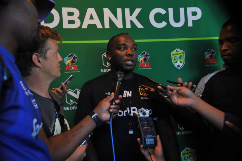Benni McCarthy: 'It is Kaizer Chiefs' league title to lose' - SowetanLIVE