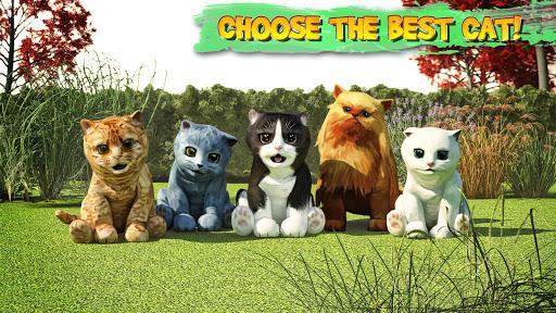 Cat Simulator for PC