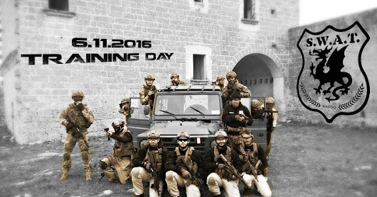 Training Day - 6.11.2016