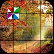 Tile Puzzle Autumn APK