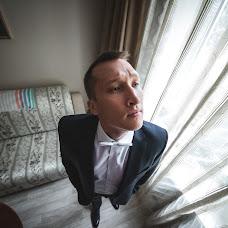 Wedding photographer Aleksandr Gerasimov (Gerik). Photo of 26.02.2019