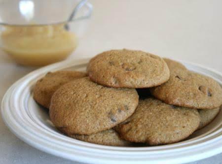 Delaware Applesauce Cookies