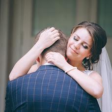 Wedding photographer Aleksandr Mustafaev (mustafaevpro). Photo of 13.07.2017