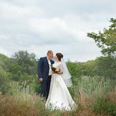 Wedding photographer Olesya Getynger (LesyaG). Photo of 20.08.2017