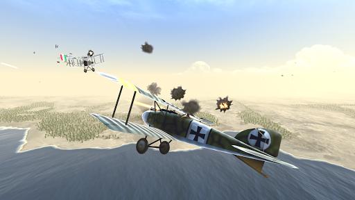 Warplanes: WW1 Sky Aces 1.3 screenshots 6