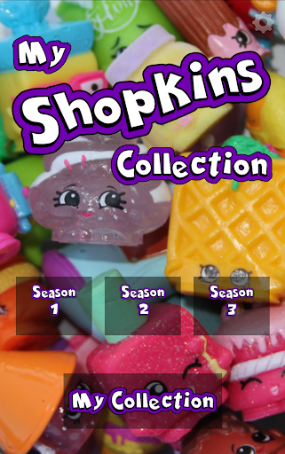 Collector Tracker for Shopkins