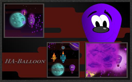 HA-Balloon screenshot 6