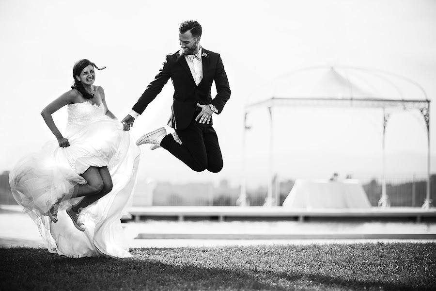 Wedding photographer Daniele Torella (danieletorella). Photo of 03.10.2014