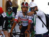 UAE-renner herovert tijdrittitel en is nu al voor achtste(!) keer de beste van zijn land in het werk tegen de klok