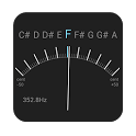 Fine Chromatic Tuner icon