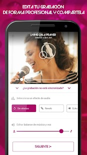 Tu Cara Me Suena by RedKaraoke- screenshot thumbnail