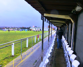 Photo: 26/12/12 v Louth Town (Northern Counties East League Div 1) 2-1 - contributed by Mike Latham