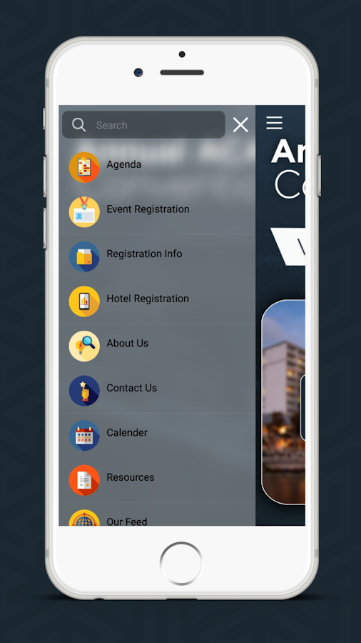 ACAF- screenshot