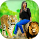 Download Wild Animal Photo Frame : Animal Funny Image Maker For PC Windows and Mac